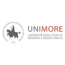 Unversità degli Studi di Modena e Reggio Emilia